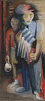 musicians by norman lewis
