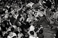 the dead kennedys, mabuhay gardens, san francisco by stanley greene