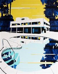 palms home pool by paul davies
