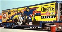 betty crocker rocket fuel racing by ron kleemann