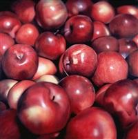 winter apples by ben schonzeit