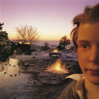 photographie 'la neige qui brûle' by bernard faucon