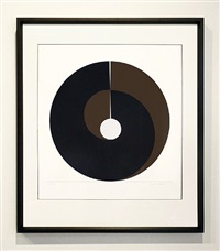 split ring 2d by clement meadmore
