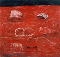the light by philip guston