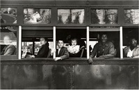 untitled by robert frank