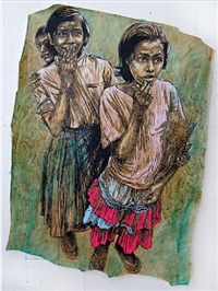 sambhavna girls by swoon