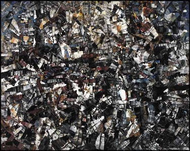 live auction canadian post war contemporary art 4pm fine canadian art 7pm may 28, 2014 by jean paul riopelle
