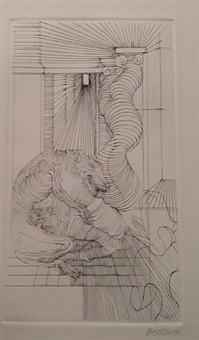 moded'emploi by hans bellmer