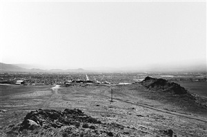 nevada no. 1 (reno-sparks looking south) by lewis baltz