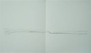 dessins et aquarelles / drawings & watercolours. 1957–2008 by gerhard richter