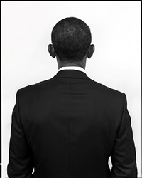 barack obama, the white house washington, dc by mark seliger
