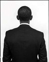 barack obama, the white house washington, dc by mark seliger