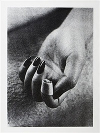 documentary 93 ('86.6 setagaya-ku, tokyo) by daido moriyama
