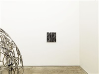 installation view by ghada amer