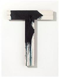 votivkreuz by arnulf rainer
