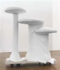 trade & academe by cosima von bonin