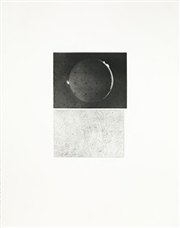 jupiter moon-constellation by vija celmins