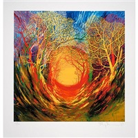 nether by stanley donwood