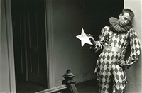 harlequin by duane michals