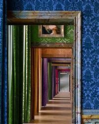 enfilade, salle les princes royales, (86) anr.02.004, salles du xvii, aile du nord - 1er etage, versailles (rp.vers.unpub.001) by robert polidori