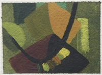 untitled by arthur dove