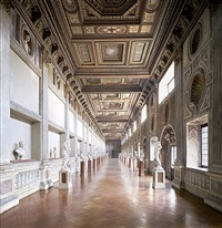 palazzo ducale mantova v by candida höfer