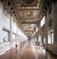 palazzo ducale mantova v by candida höfer