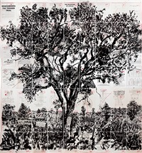 remembering the treason trial by william kentridge
