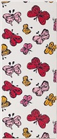 butterflies by andy warhol
