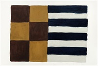 4.5.97 by sean scully