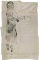 sans titre by kiki smith