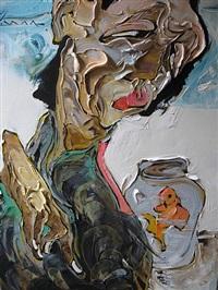 fishbowl by la ba quan