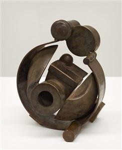 art basel hong kong by robert rauschenberg