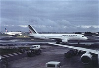 untitled (amsterdam, air france) by peter fischli and david weiss