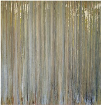 stanley's traveler by larry poons