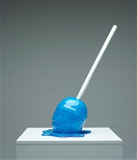 medium meltdown - ice blue by desire obtain cherish