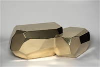 rock fusion brass, small by arik levy