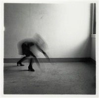 space 2, providence, rhode island by francesca woodman