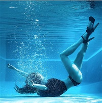 below the surface by david drebin