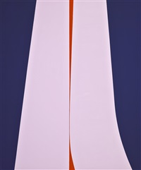untitled (july 14) by lorser feitelson