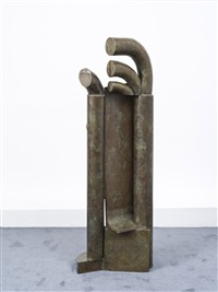 song of summer (concerto series) by anthony caro