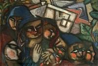 family by béla kádár