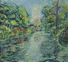 river of dreams by william e. schumacher