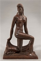 spirit of the dance by william zorach