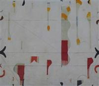 pietrasanta painting c04.56 by caio fonseca