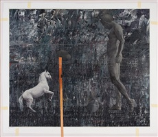 painting series 070806 by jumaldi alfi