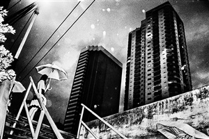 thailand. bangkok. 2008 by jacob aue sobol