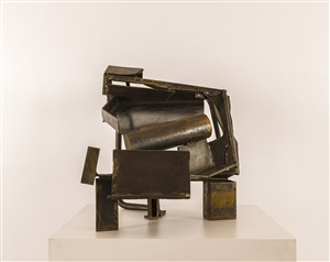 table piece y-29 by anthony caro