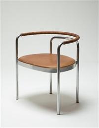 pk 12 chair by poul kjaerholm