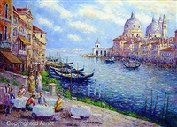 venice glories by christian jereczek